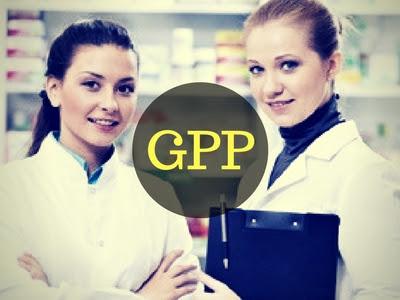 Bộ Y tế mới ban hành Thông tư thực hành tốt cơ sở bán lẻ thuốc mới
