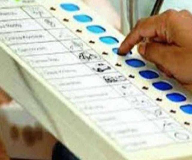 हिमाचल में चार सीटों के लिए 19 मई को होगा मतदान