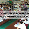 Program Kerja Perpustakaan Sekolah SD, SMP, SMA, SMK Update
