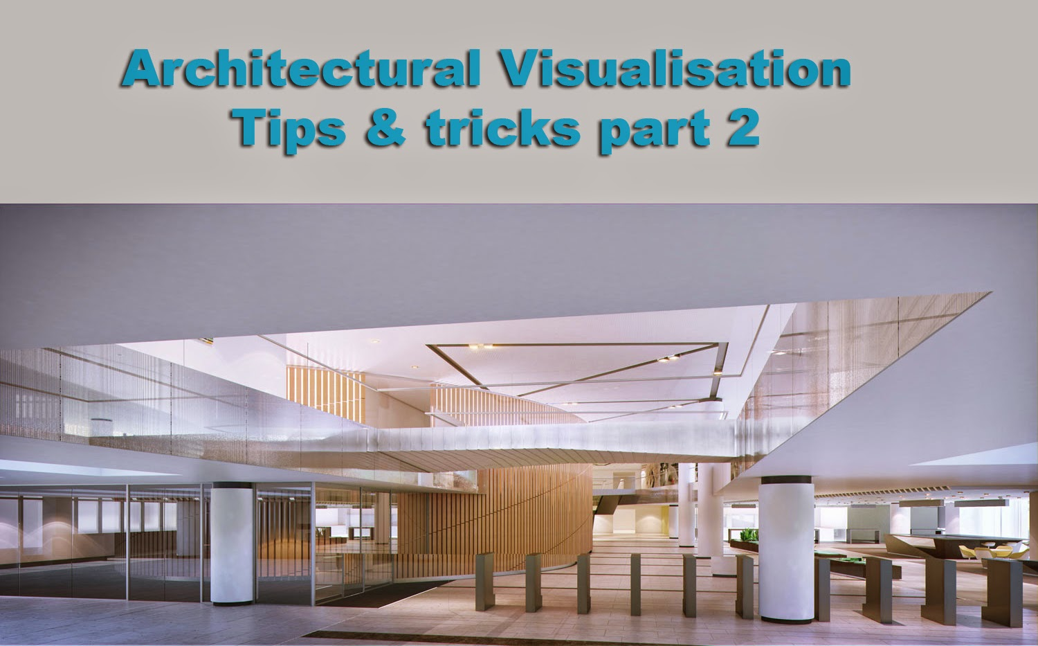3ds max 3d data visualisation 3d images vray mental for 3ds max architectural rendering
