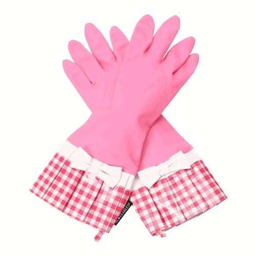 Shiv Naresh Teens Boxing Gloves 12oz: HomeKeeping For All: Dish Washing Gloves
