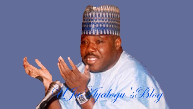 We'll ensure corrupt PDP chieftains are convicted –Sacked PDP Chairman, Sheriff