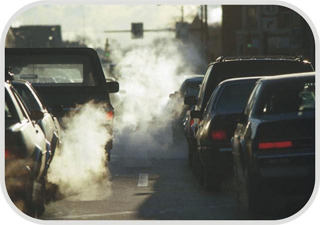 Diesel car in the UK