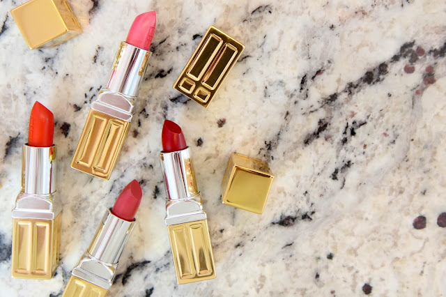 Elizabeth Arden Beautiful Color Moisturizing Lipsticks