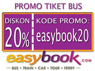 Easybook Promo