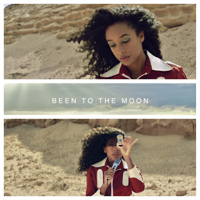 Download Lagu Corinne Bailey Rae - Been To The Moon