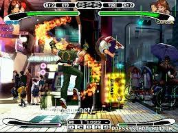 Free Download Game Capcom vs. SNK Pro PSX ISO For PC Full Version ZGASPC
