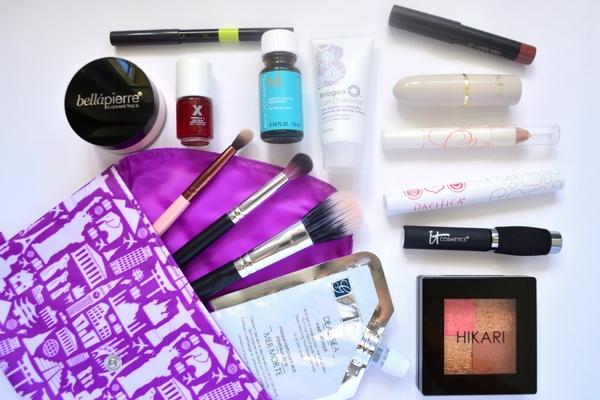 recomendaciones ipsy beauty subscription favoritos maquillaje