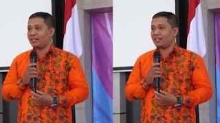 Dosen Komunikasi Politik dan Dekan Fisip Universitas Trunojoyo Madura, Surokim Abdussalam - Foto: istimewa