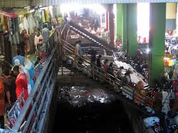 TEMPAT WISATA POPULER YANG HARUS DIKUNJUNGI DI JAKARTA