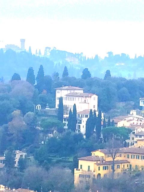 Florence-December