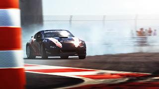 Grid Autosport Background 1920x1080