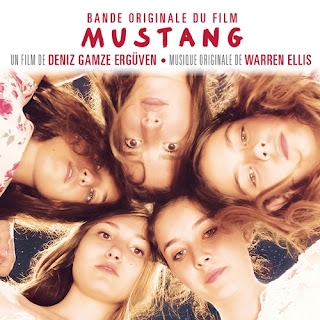 mustang soundtracks