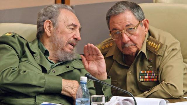 Nueve días de duelo en Cuba por fallecimiento de Fidel Castro
