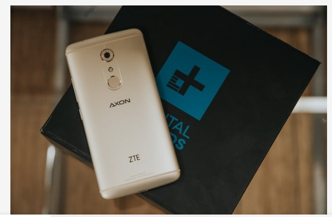 Common ZTE Axon 7 Android Phone Problems and How To Easily and Quickly Fox Them