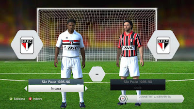 FIFA 14 Classic Patch 14 Club Version