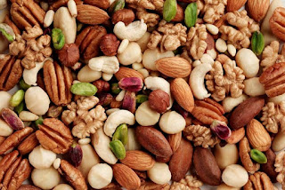 nuts naturally boost T