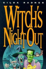 Watch Witch's Night Out Online Free Putlocker