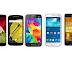Melhores smartphones até 650 reais