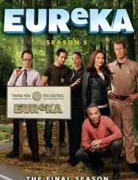 Eureka 5 | Bmovies