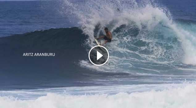 BARBADOS SURF