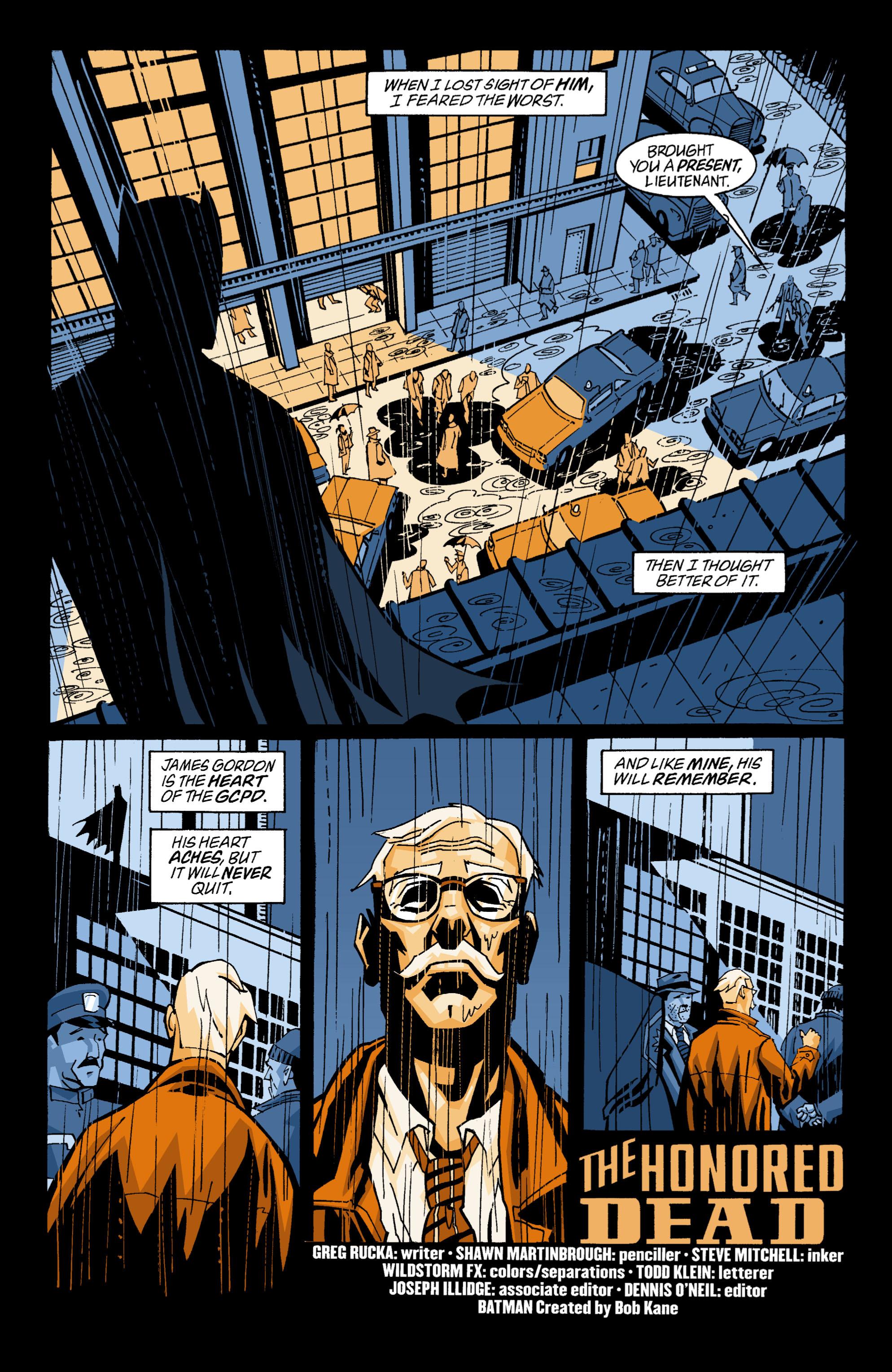 Detective Comics (1937) 742 Page 30