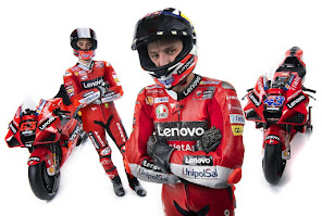 Lenovo e il racing