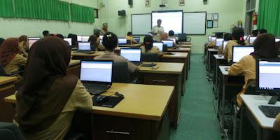 Membangun Indonesia melalui teknologi informasi