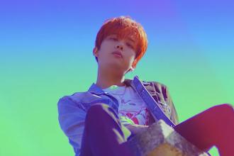 [COMEBACK] Youngjae 영재 regresa en solitario con O.on