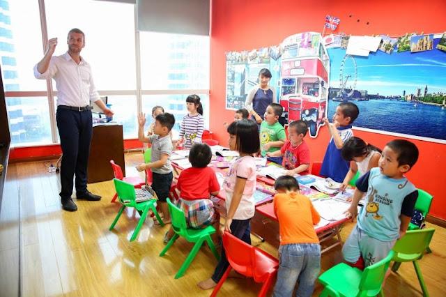 Trung tâm dạy thêm tiếng anh giao tiếp uy tín TPHCM