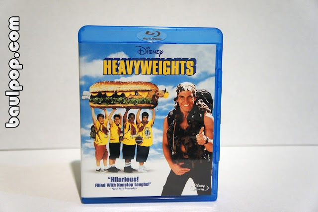 Heavy Weights (Pesos completos)