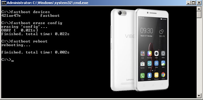 Lenovo Vibe C A2020a40 Bypass FRP | Android FRP (Factory Reset
