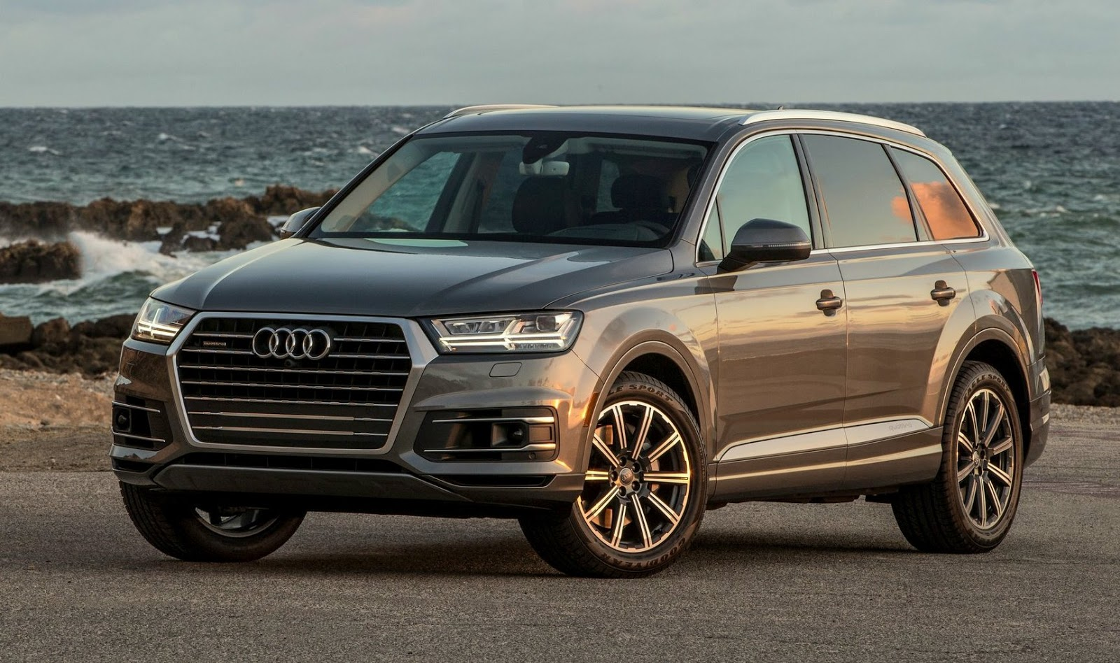 new 2018 audi q3 new car release date and review 2018. Black Bedroom Furniture Sets. Home Design Ideas