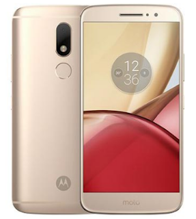 Harga HP Motorola Moto M terbaru