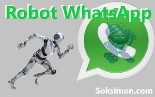 Cara Menggunakan Robot WhatsApp Penghasil Uang