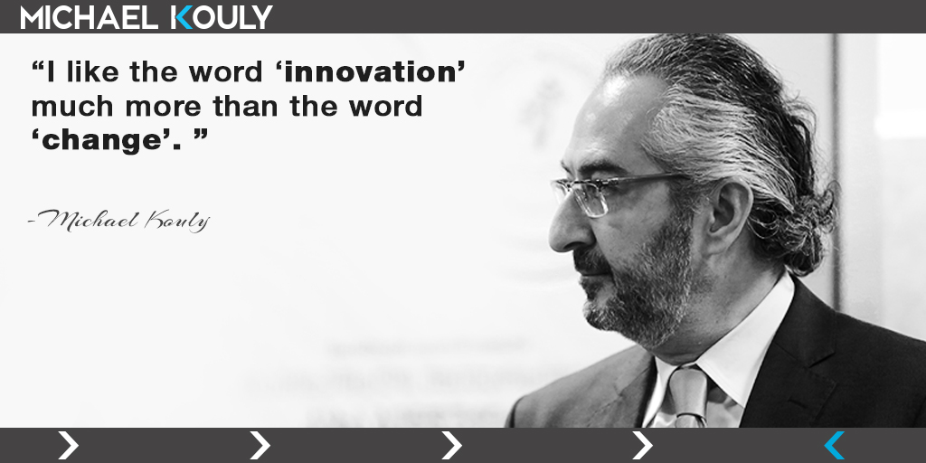 Quotes On Innovation Glamorous Mk Innovation Quotes