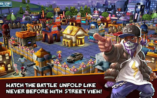 Clash Of Gangs Mod Apk Unlimited Gold Hack Free Download For Android