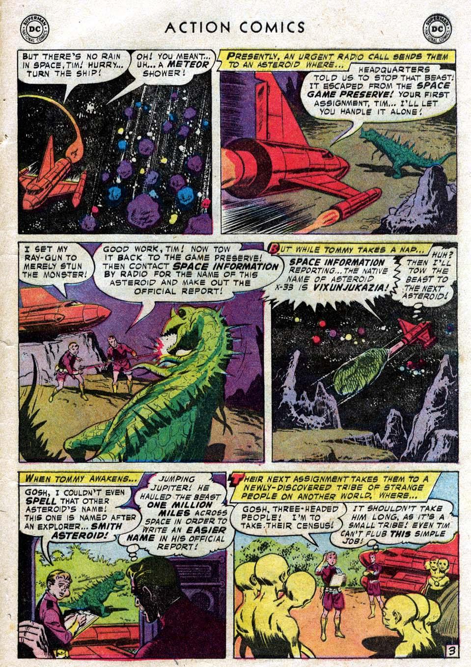Action Comics (1938) 236 Page 28