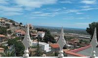 chalet en alquiler penyeta roja castellon vistas