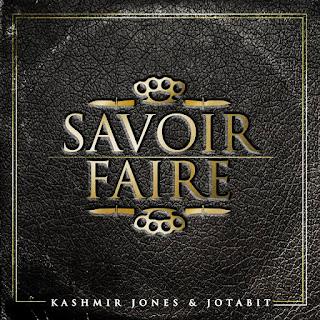 Kashmir Jones & Jota bit - Savoir Faire