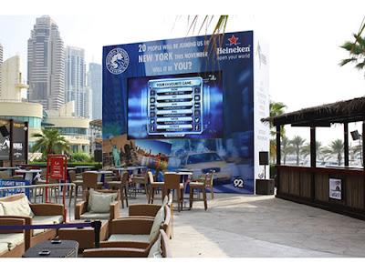Nơi cung cấp màn hình led p3 ngoài trời tại Bắc Ninh