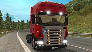 Scania R420 1.7