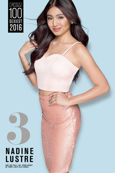 Sexiest Women In The Philippines 98