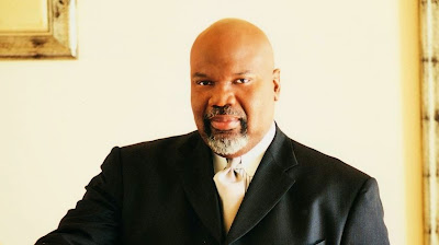 How to Run Your Race and Run After Your Destiny by Bishop TD Jakes