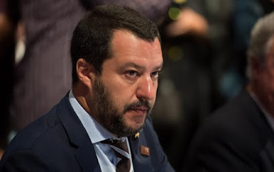 Італійський міністр назвав анексію Криму законною