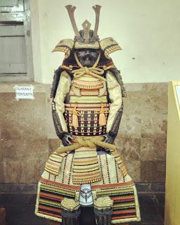 pameran pedang nusantara  katana samurai sabre demo kendo aikido kyudo kenjutsu ninjutsu jogja yogyakarta