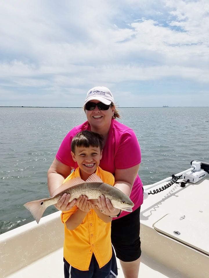 Ron 39 s rockport fishing reports hooked on fishing for Rockport texas fishing report