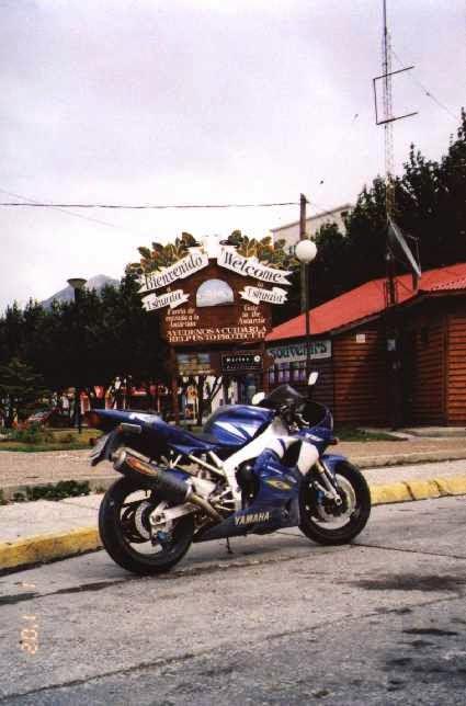 (1)+ushuaia13 - AVENTURA: MOTOS ESPORTIVAS - QUEBRANDO PARADIGMAS?