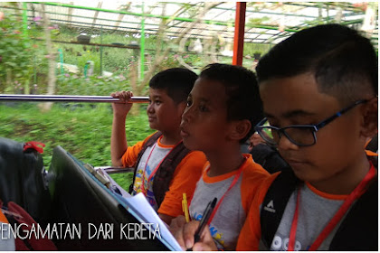 Download Proposal Outdoor Learning dan Outbound