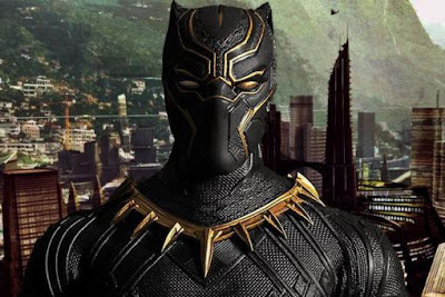 Black Panther-Filmyfever.info